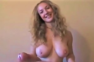 Amateure French Wife With Big Tits Amazing Handjob Porn 6b