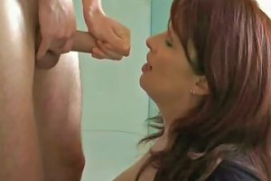 My Homemade Horny Mother Fuckes With Her Friends Son