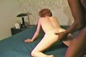 My Homemade Linda Copulates A Darksome Guy In Front Of Hubby Then Bonks Him Likewise