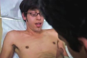 My Homemade Bare Boy In Thong Gay My Penis Was Rock Hard And I Knew Tha