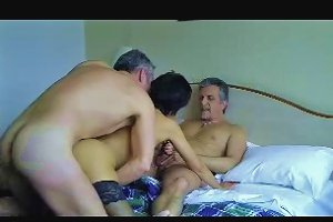 Homemade Threesome Videos Compilations 03 Free Porn F4