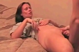 Slutty Shared Girl Fucked Hard By Two Guys