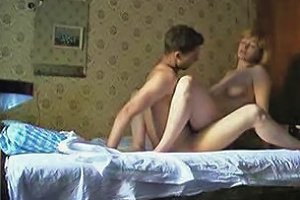 My Homemade Russian MILF 1