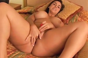 My Homemade Sexy Chubby Amateur Has Great Big Tits