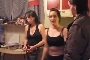 Exclusive French Canadian Swingers Part 1 Free Porn 4b